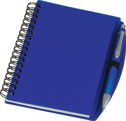 NoteBook A6 notitieboek