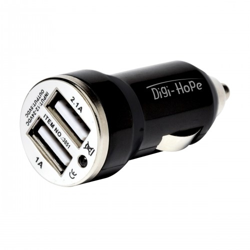 Dual USB CarCharger