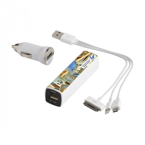 TravelCharge Set