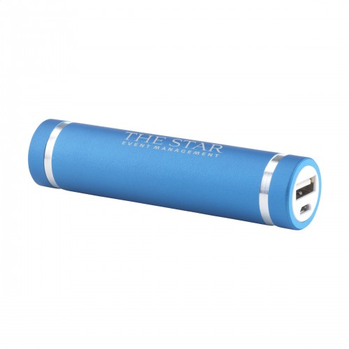PowerCharger 2000 oplader