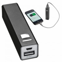 powerbank graveren