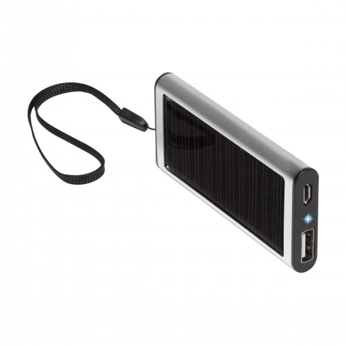 Solar PowerCharger oplader