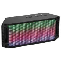 Lumini Light Bluetooth speaker