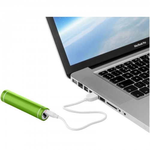 Bolt alu powerbank 2200mAh