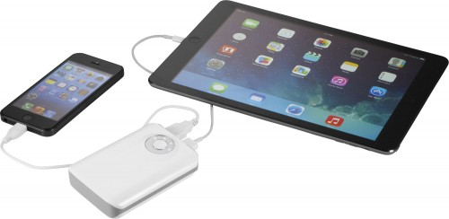 Vault Charger Powerbank 6600mAh