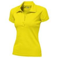 Striker dames cool fit polo