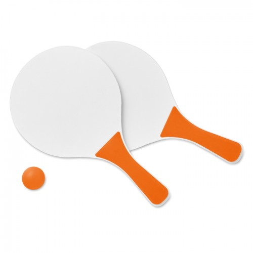 Stand tennisset small