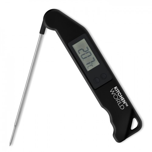 BBQ thermometer