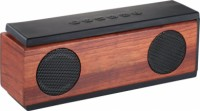 Native houten Bluetooth luidspreker