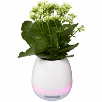 Green Thumb bloempot Bluetooth luidspreker
