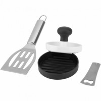 Crest hamburger set