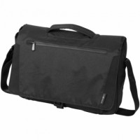 Deluxe 156 laptop messenger