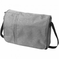 156 laptop tas in heather design