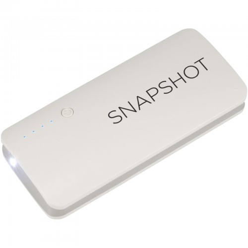 Spare powerbank 10000 mAh