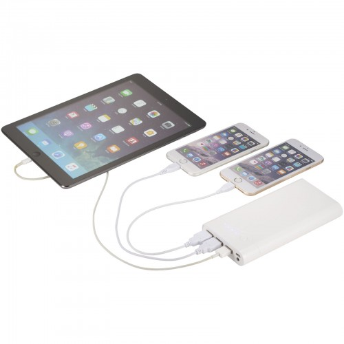 Relay powerbank 20000 mAh