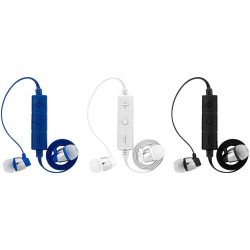 Bustle Bluetooth oordopjes