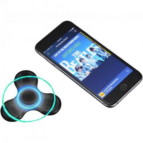 Widget spin it Bluetooth luidspreker