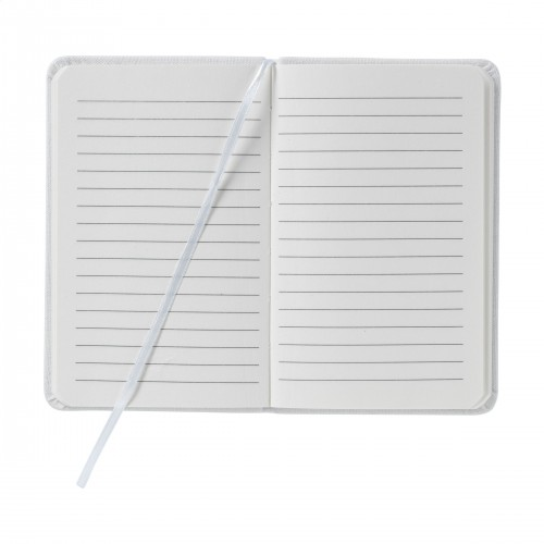 Cotton Notebook A6 notitieboekje