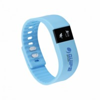 Coach activity tracker