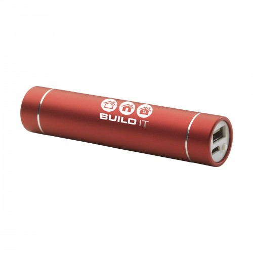 PowerFlash 2600 powerbank