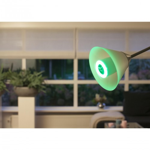 Music Light lamp met speaker