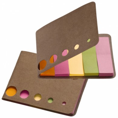 Sticky notes Cartago