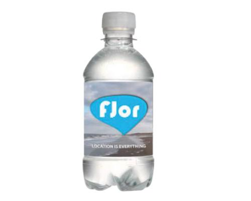 Promotional water