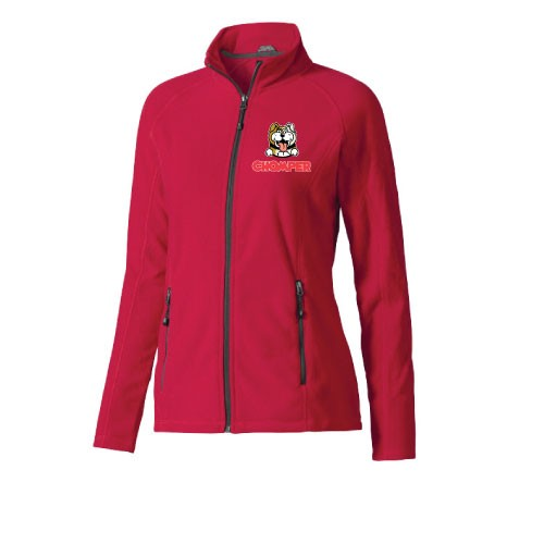 Dames Fleece jassen