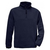 Fleece sweater Highlander