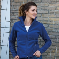 Santino dames fleece