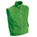 Fleece Heavy Vest