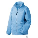 Full-Zip Fleece jacket Kids