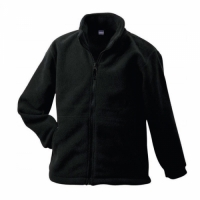Fleece jassen borduren
