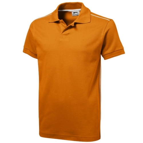 Slazenger backhand polo