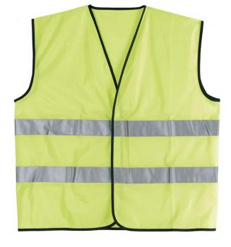 6XL Safety jacket