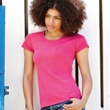 Fruit of the loom vrouwen t-shirts