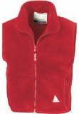 Junior Active Fleece bodywarmer