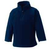 Kids fleece jas
