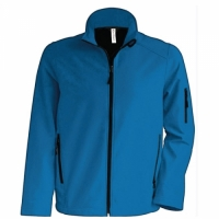 Kariban softshell jas