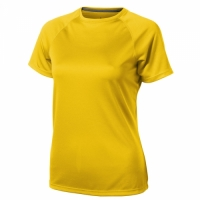 Cool fit dames sportshirt