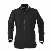 Goedkoop dames sweatjacket borduren