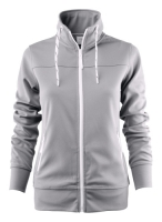 Sportjacket borduren met logo