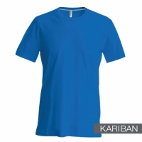 blauwe super t-shirts