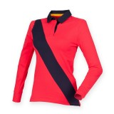 Rugby shirt vrouwen