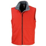Softshell Jacket Core Bodywarmer