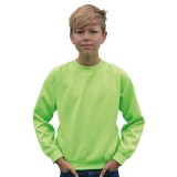 AWDis Kinder sweater Electric