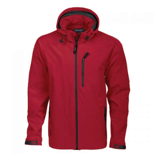 heren softshell jassen