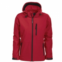 Grizzly Dames Softshell Jas Tulsa