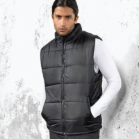 Bodywarmer Work