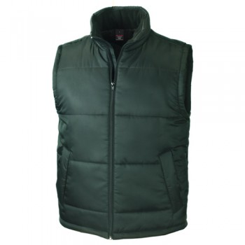 Bodywarmer Result Core